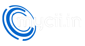 MyCII - Home